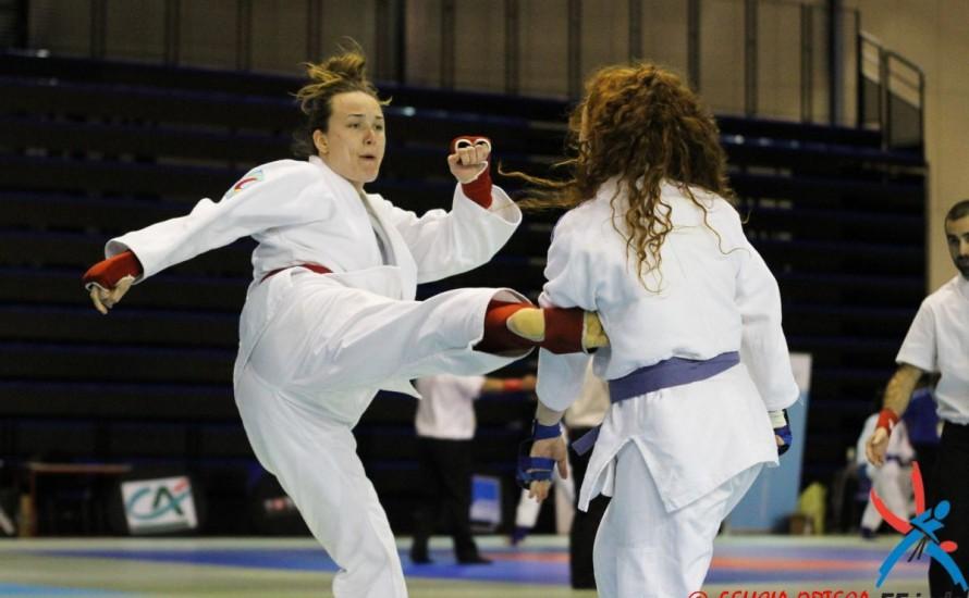 Jujitsu fighting