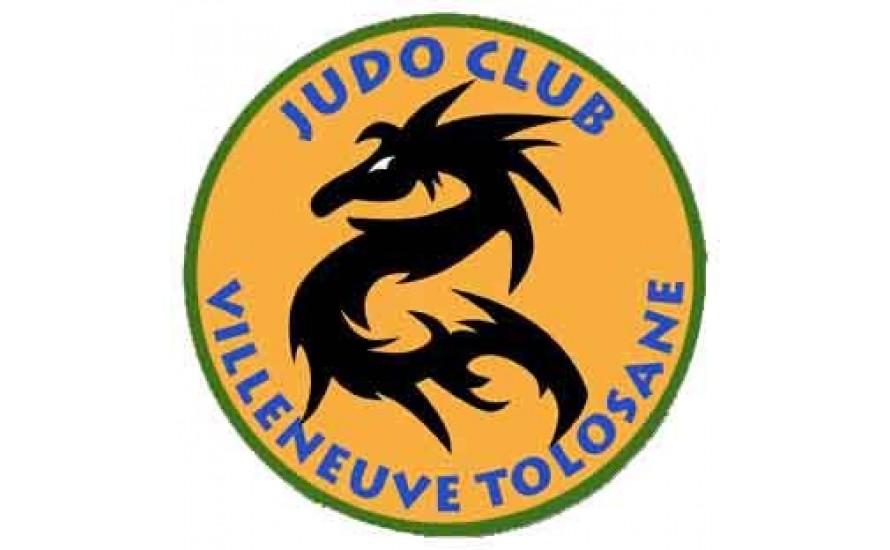 Logo du J C VILLENEUVE TOLOSANE