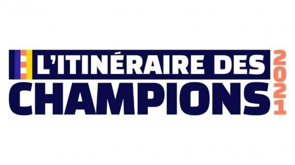 Itinéraire des Champions - Perpignan 2021